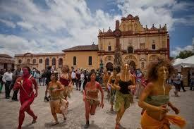 San Cristobal de las Casas el pueblo Mágico, de los pueblos Mágicos, #puebloMagico, #Chiapas, #diversidadCultural